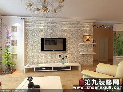 电视墙装修效果图图片 电视墙装修效果图,电视墙装修效果图高清图片