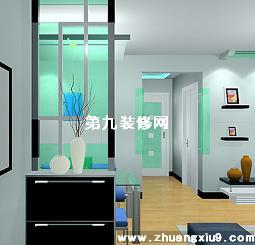 玄关设计,玄关设计效果图,客厅设计效果图,玄关设计图,装潢室内