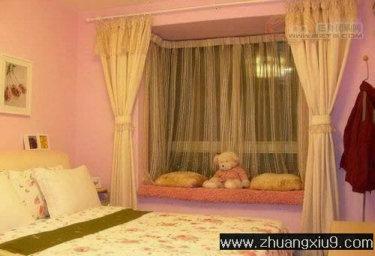 卧室 装修实景 家庭室内装修设计图片之卧室装修图片