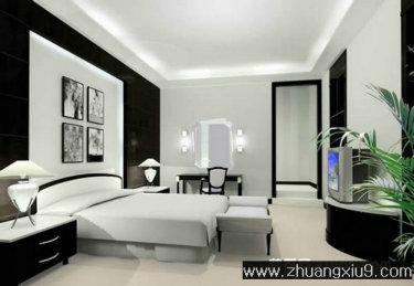 室内装修电路设计图展示