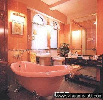 卫生间装修图片