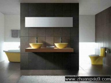 计图片之卫浴装修图片:实景卫生间装修图片,洗手间装修图图片