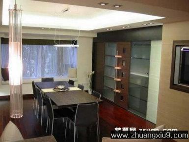 家庭室内装修设计图片之餐厅装修图片:餐厅装修图片,餐厅实