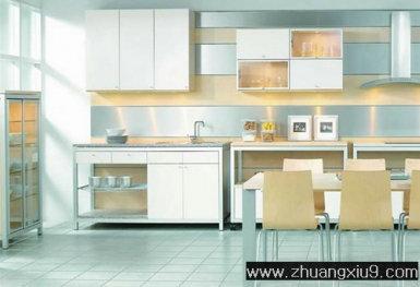 室内装修设计图片之厨房装修图片:厨房装修图片,厨房实景图图