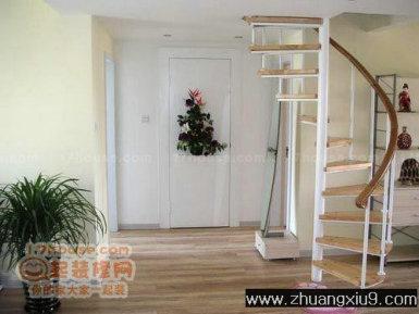 楼梯图片   ,装修效果图 - 楼梯图片,旋转楼梯图片,实木楼梯