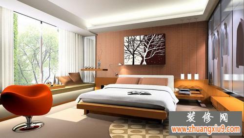 装修效果图吧,一定有你中意的款..   2013卧室装修流行趋高清图片