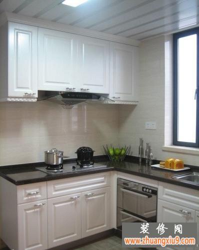 【小图纸】小图片说明家庭厨房小厨房厨房装关于的装修大全变更图片