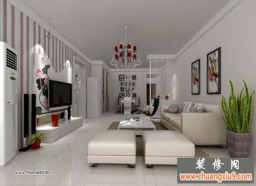 15款电视背景墙设计效果图瞬间点亮你的家装客厅