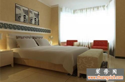 【欧式卧室】最新欧式装修效果图大全最新的图片