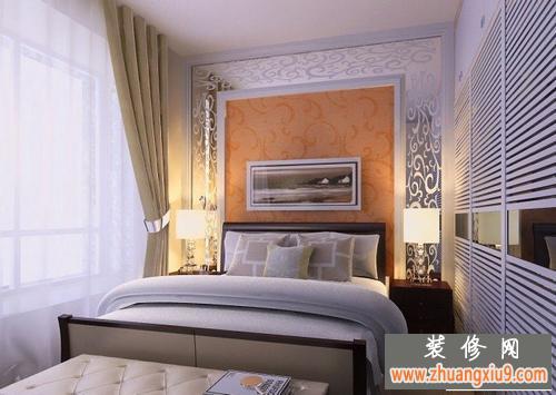 主人房的家装卧室装修效果图大全最新的图片   的设计风格了,
