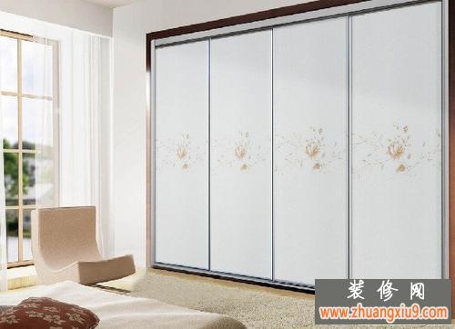 卧室衣柜装修效果图-衣柜设计效果图-大衣柜设计图