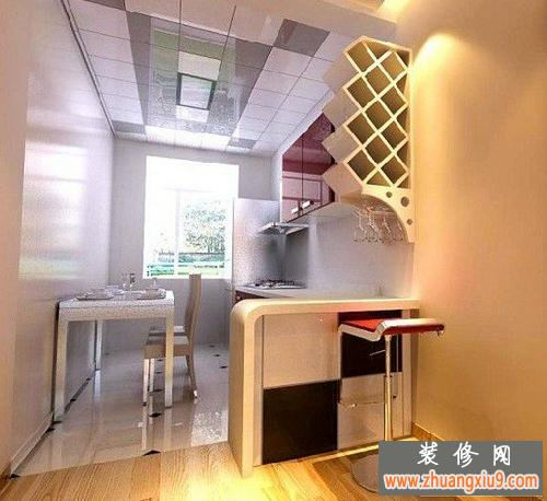 新的转折点   最新玄关装修效果图大全2013图片打造家居新的