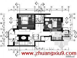 家居装修图,房子装修图,家庭装修图,cad家装图库,图纸下载