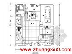 二层别墅装修图内容介绍二层别墅装修图(共29张)包括:一,二