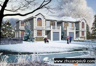 农村房屋设计,农村房屋设计平面图;