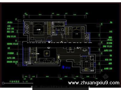 地中海客图纸CAD字体下载_装修CAD图纸_第网页设计用餐厅有v图纸吗图片